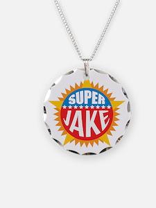 Super Jake Necklace