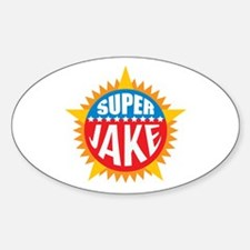 Super Jake Decal
