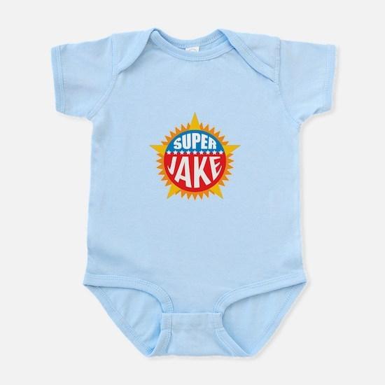 Super Jake Body Suit