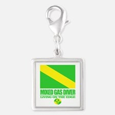 Mixed Gas Diver Charms