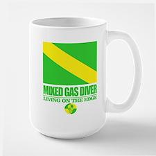 Mixed Gas Diver Mug