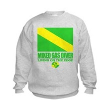 Mixed Gas Diver Sweatshirt