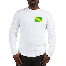 Mixed Gas Diver Long Sleeve T-Shirt