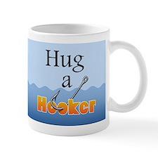 Hug a Hooker - Mug
