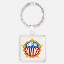 Super Jamar Keychains