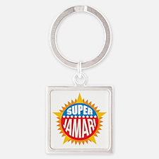 Super Jamari Keychains