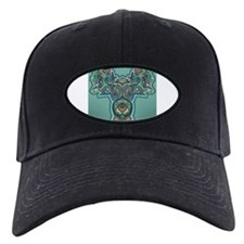 Feathered Serpent Baseball Hat