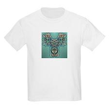 Feathered Serpent Kids T-Shirt
