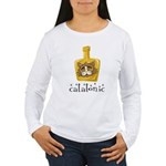 Catatonic Women's Long Sleeve T-Shirt