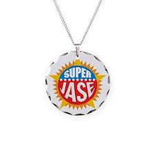 Super Jase Necklace