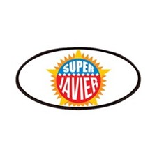 Super Javier Patches