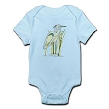 Heron Body Suit