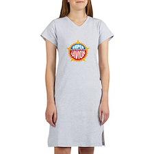 Super Javion Women's Nightshirt