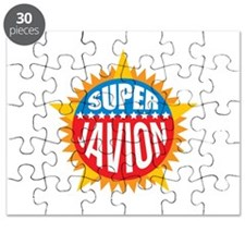 Super Javion Puzzle
