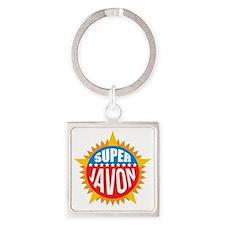 Super Javon Keychains