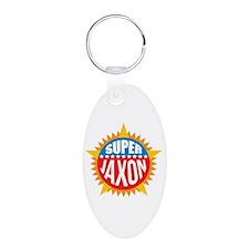 Super Jaxon Keychains