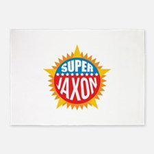 Super Jaxon 5'x7'Area Rug