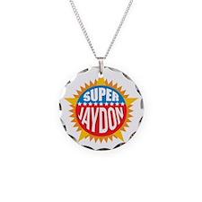Super Jaydon Necklace