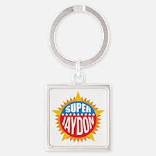 Super Jaydon Keychains