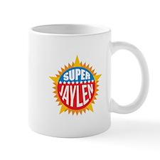 Super Jaylen Mug