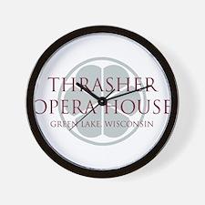 ThrasherLogoAllcolor1200px.png Wall Clock