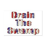 Drain The Swamp: Phase Two Mini Poster Print