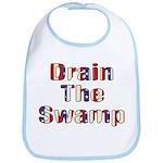 Drain The Swamp: Phase Two Bib