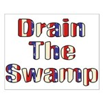 Drain The Swamp: Phase Two Small Poster