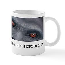 Everything Bigfoot Mug
