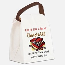 boxofchoco2.PNG Canvas Lunch Bag