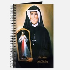 Saint Faustina Apostle of Divine Mercy Journal