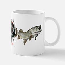 Musky hunter c Mug