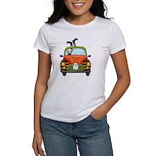 Monty's Drive for Mark Sweatshirt