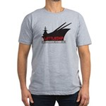 Fitted BP Logo T-Shirt