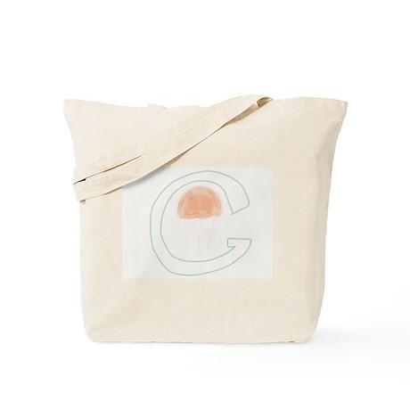 Gellephish Logo Tote Bag