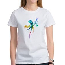 Colour in Motion 2 T-Shirt