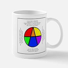 I Am An Ally Small Mugs