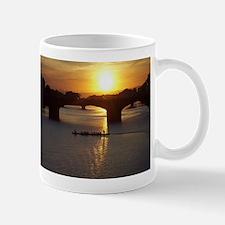 Florence Italy Sunset Mug