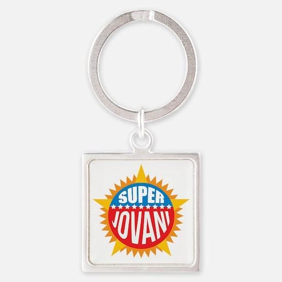 Super Jovani Keychains