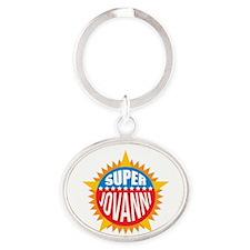 Super Jovanni Keychains