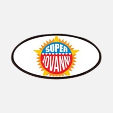 Super Jovanni Patches
