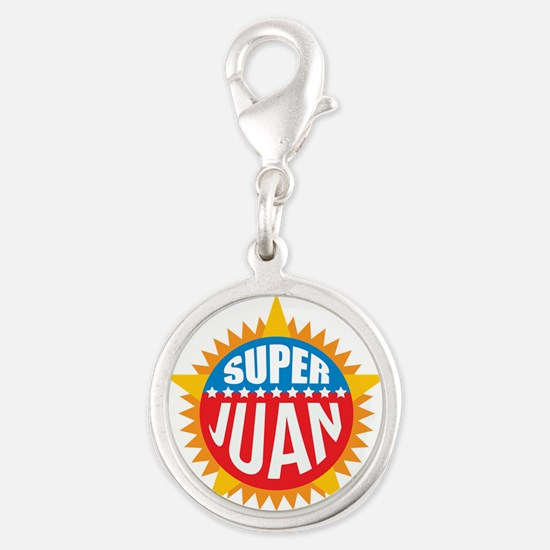 Super Juan Charms