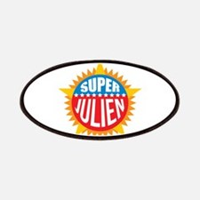 Super Julien Patches