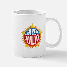 Super Julio Small Small Mug