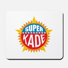 Super Kade Mousepad