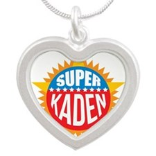 Super Kaden Necklaces
