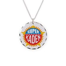 Super Kaden Necklace