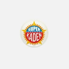 Super Kaden Mini Button