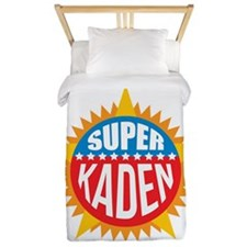 Super Kaden Twin Duvet