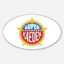 Super Kaeden Decal